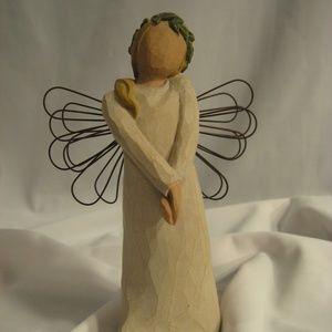 Demdaco Willow Tree CELEBRATE Figurine